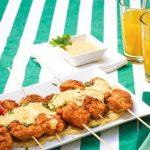 brochetas-de-pollo-frito