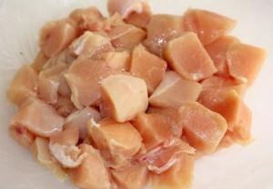 Como congelar pollo crudo