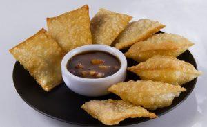 Receta de Empanadas de pollo para copetin