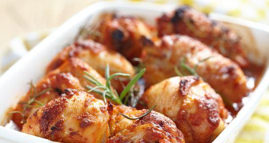 receta de Pulpetines de pollo