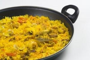deliciosa-receta-de-arroz-con-pollo-y-mariscos