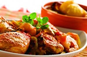 exquisita-receta-de-pollo-a-la-marengo