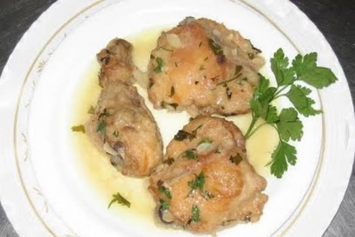pollo-al-ajillo