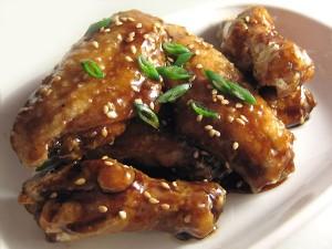 receta-de-pollo-con-miel