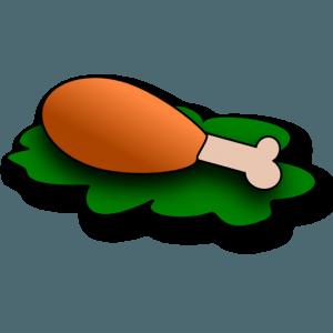 Aplicación Android Recetas de Pollo